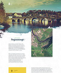 Website about Graiuenamanagh. A small town in Kilkenny.